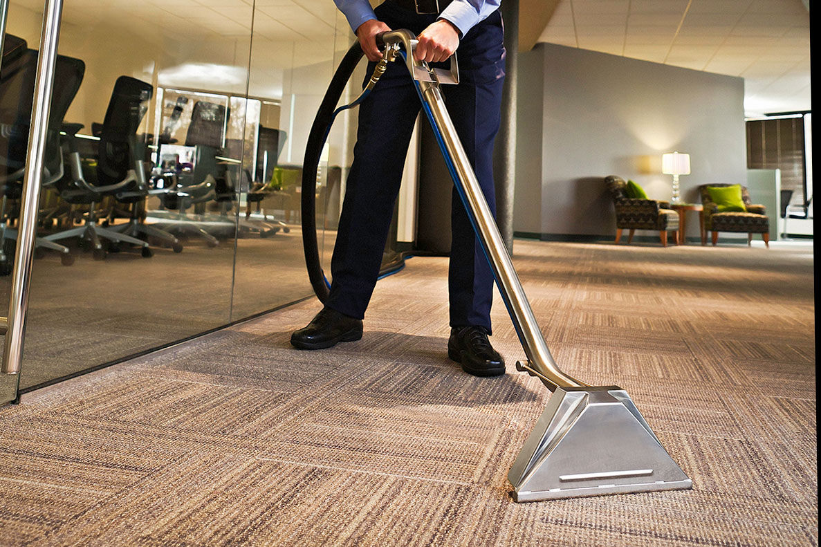 Easy Clean bringing the best janitorial services for commercial ...