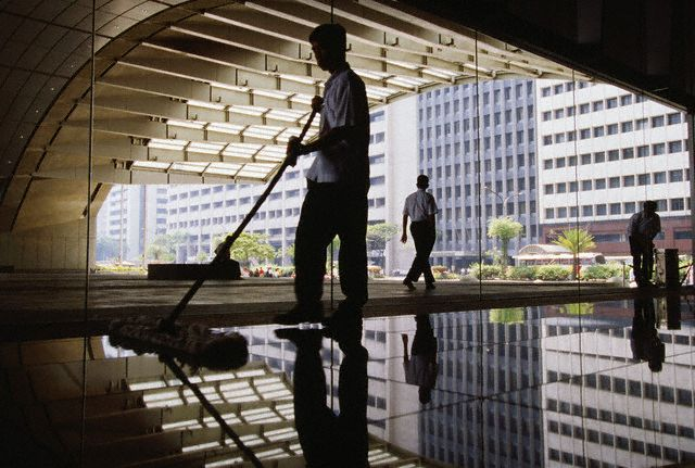 Cleaning-and-Janitorial-Services